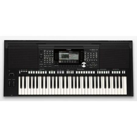 YAMAHA PSR-S975 TECLADO DIGITAL WORKSTATION