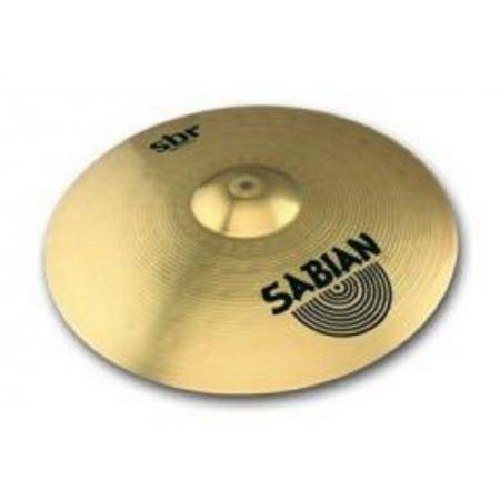 "PLATO SBR1606 16"" CRASH SABIAN"