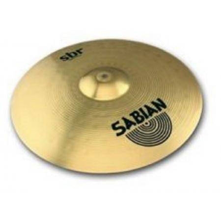 "Plato SBR1811 18"" Crash Ride SABIAN"