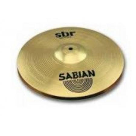 "PLATO SBR1402 14"" HATS SABIAN"