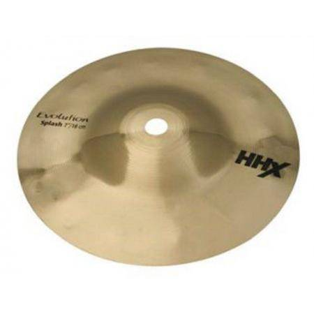 Plato Sabian HHX Evolution Splash 10'