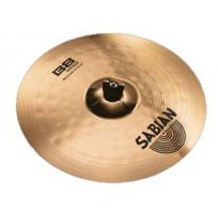 "Plato 31806B 18"" Thin Crash SABIAN"