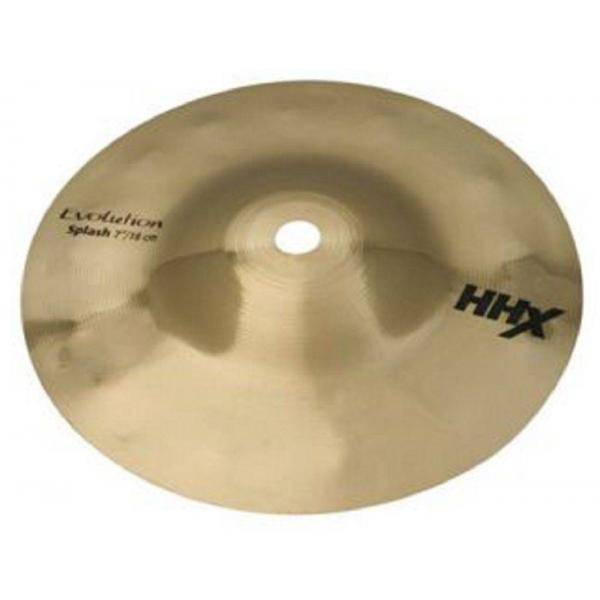 Plato Sabian HHX Evolution Splash 12'