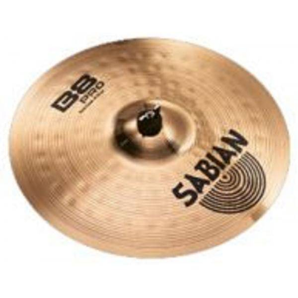 "Pltato 32009B 20"" Rock Crash SABIAN"