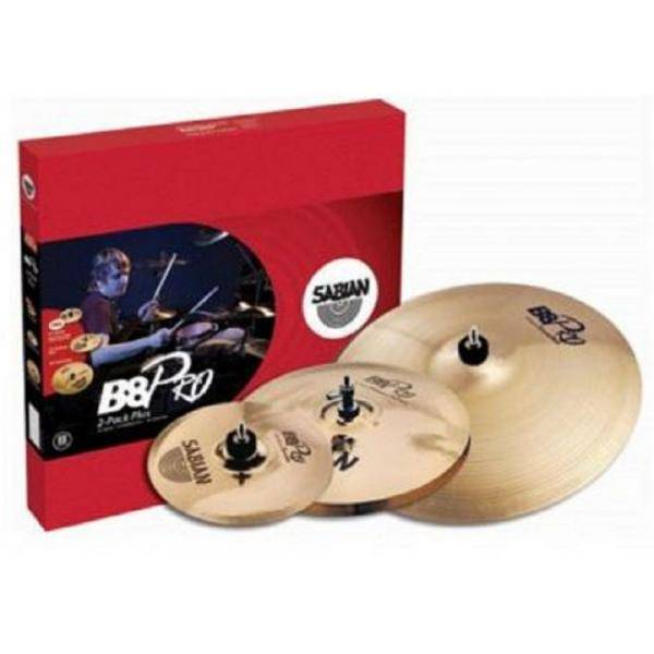 Platos B8 PRO Effects Pack SABIAN
