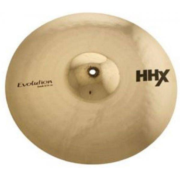 Plato Sabian HHX Evolution Crash 17'