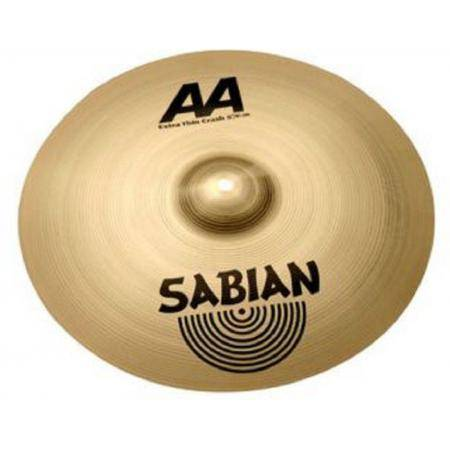 Sabian HH Thin Crash 16 Plato