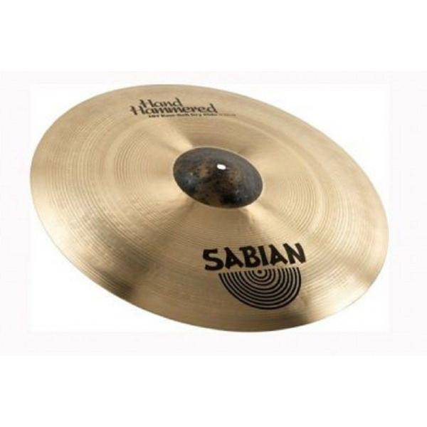 Sabian HH Raw Bell Dry Ride 21 Plato