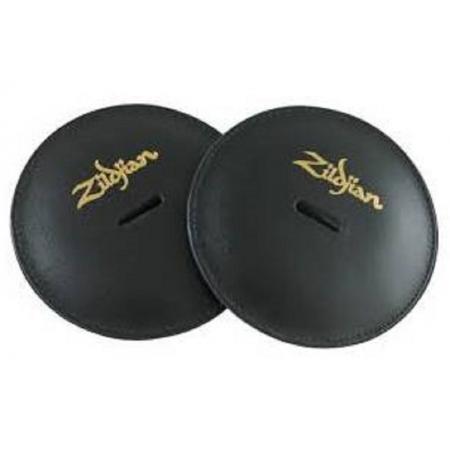 Zildjian leather pads pareja