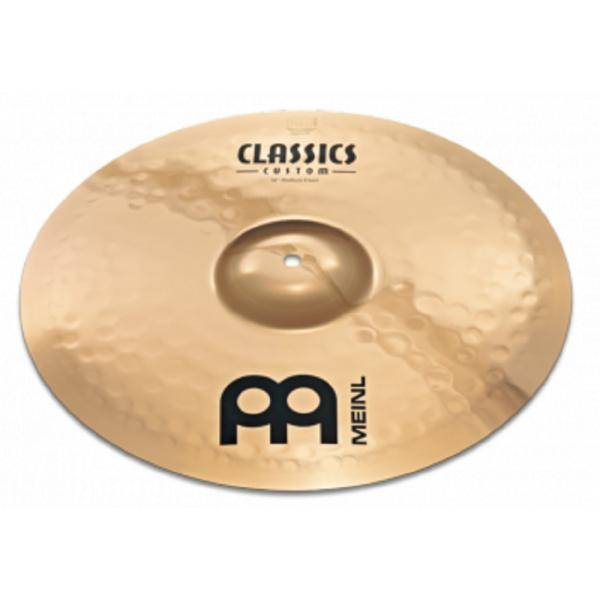 "MEINL 18"" CLASSICS CUSTOM MED CRASH"