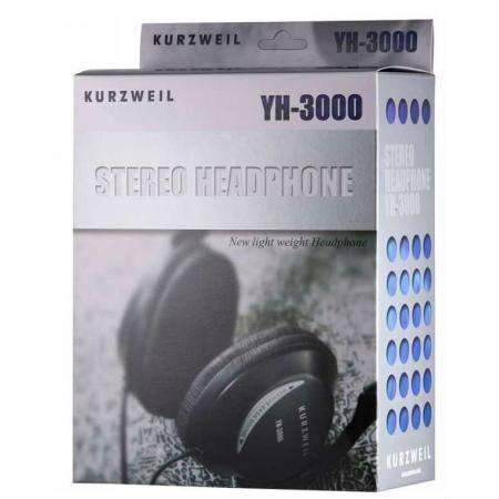 KURZWEIL YH3000 AURICULARES