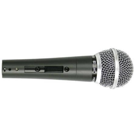 Micrfono Dinmico EK audio DM100