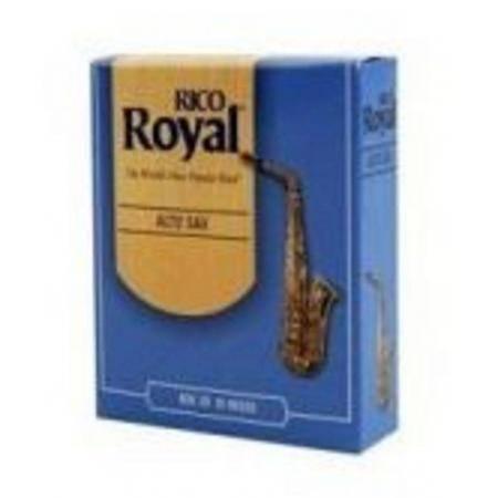 Cañas Saxofón Alto 2 Rico Royal