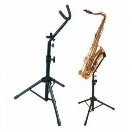 SOPORTE SAXO ALTO Y TENOR ON STAGE
