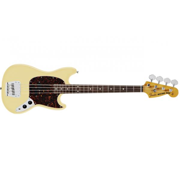 Bajo Fender Mustang Bass VW