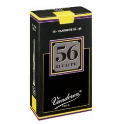 CAÑA VANDOREN 56 RUE LEPIC CLARINETE 3