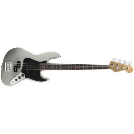 Fender Blacktop Jazz Bass WCP