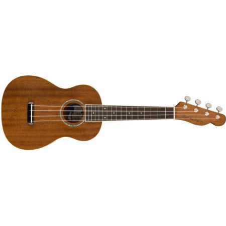 FENDER ZUMA NATURAL UKELELE