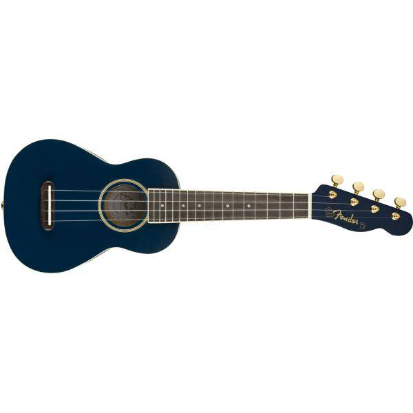 "FENDER GRACE VANDERWAAL ""MOONLIGHT"" SOPRANO UKE"