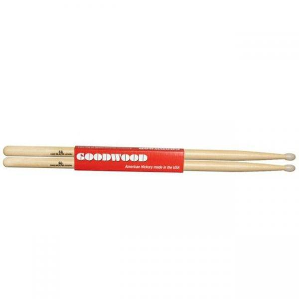 VATER GOODWOOD GW5BN BELLOTA DE NYLON BAQUETA