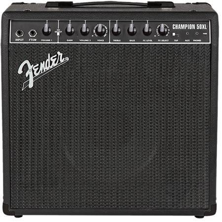 FENDER CHAMPION 50XL 230V AMPLIFICADOR