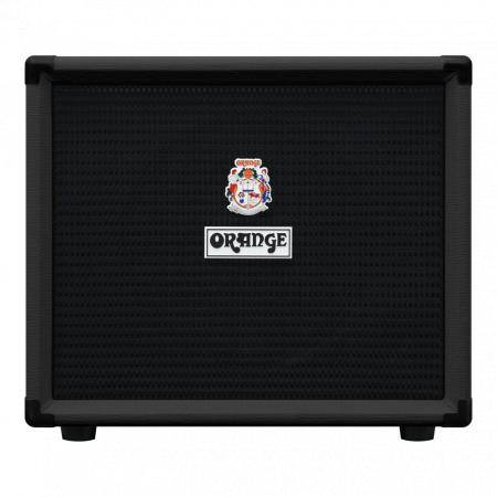 ORANGE OBC112 BK PANTALLA AMPLIFICADOR BAJO