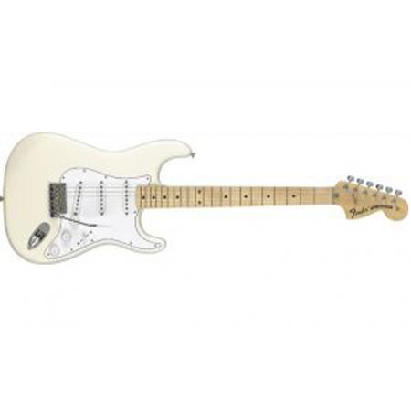 FENDER CLASSIC SERIES '70S STRATOCASTER MF OW