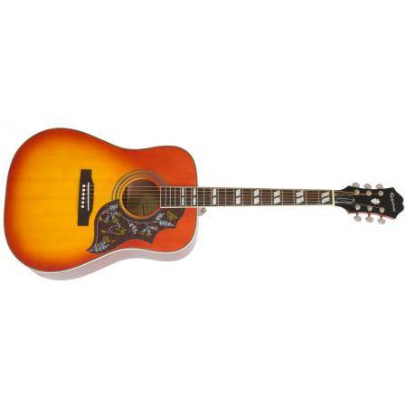 Epiphone Hummingbird Pro FC Guitarra acústica