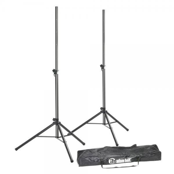 ADAM HALL SPS023SET DOS SOPORTE CON FUNDA