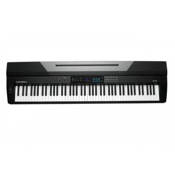 KURZWEIL KA70 PIANO DIGITAL 88 TECLAS