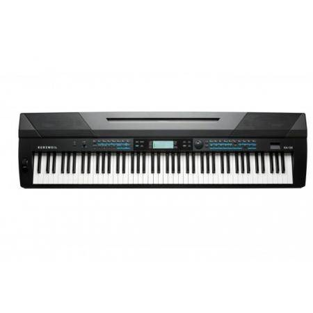 KURZWEIL KA120 PIANO DIGITAL 88 TECLAS
