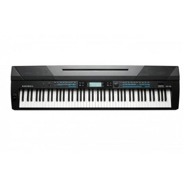 KURZWEIL KA120 PIANO DIGITAL 88 TECLAS