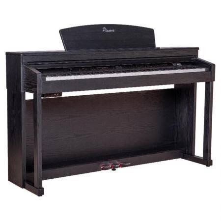 PIANOVA PR-186 BK PIANO DIGITAL