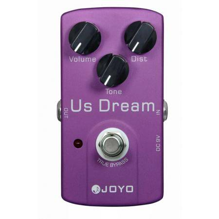 JOYO JF34 US DREAM PEDAL