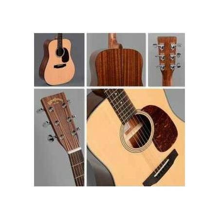 Sigma DM-18 Guitarra Acústica