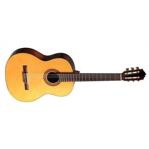 JOSE GOMEZ C320.204 NATURAL GUITARRA CLASICA