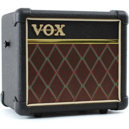 VOX MINI 3 G2 CL AMPLIFICADOR GUITARRA