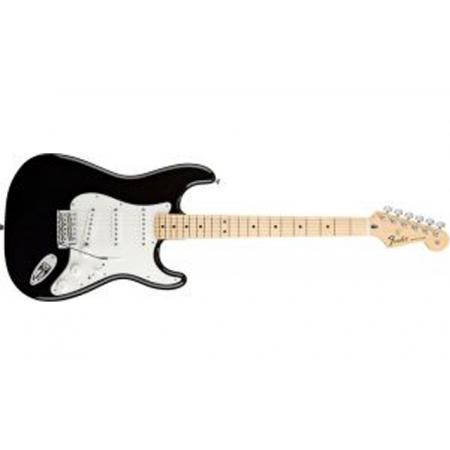 Standard Stratocaster®, Maple Fingerboard, Black