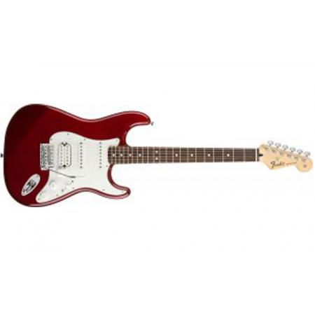 Standard Stratocaster® HSS, Rosewood F
