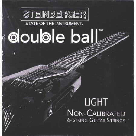 STEINBERGER GUITARS SST-104 CUERDAS STANDARD 09-42
