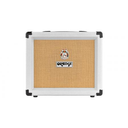 ORANGE CRUSH 20 LTD AMPLIFICADOR WHITE