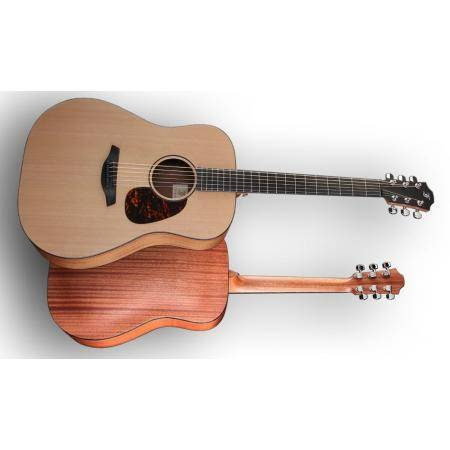 FURCH INDIGO D-CY SOLID TOP DREADNAUGHT