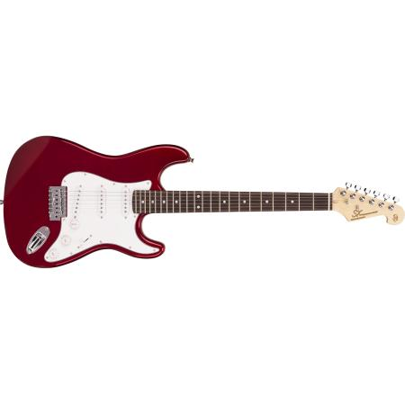 SX SE1 CANDY APPLE RED PACK GUITARRA ELÉCTRICA 3/4
