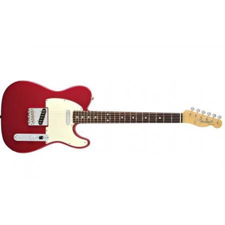 Fender Classic Series '60s Tele RF CAR