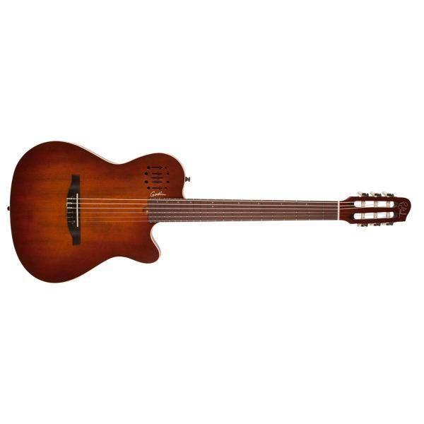 GODIN Multiac Encore Burnt Umber Guitarra