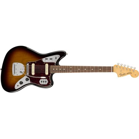 FENDER CLASSIC PLAYER JAGUAR® SPECIAL PFF 3-COLOR