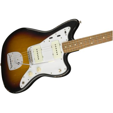 FENDER ROAD WORN '60S JAZZMASTER PFF 3-COLOR SUNBU