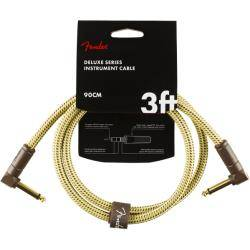 FENDER DELUXE 0,90CM. CABLE INSTRUMENTOS ANG
