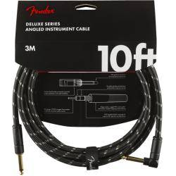 FENDER DELUXE 3M ANGL CABLE INSTRUMENTOS BTWD