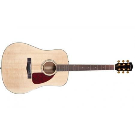 Guitarra Acústica Fender CD-320ASCE Nat